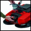 Einhell TE-SW 18/610 Li-Solo  Akkus úttakarító gép (akku és töltő nélkül) /2352040/