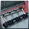 Einhell GE-SC 35 Li  SOLO Akkus Gyepszellőztető, Gyeplazító,(akku és töltő nélkül) (3420650)
