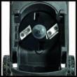 Einhell GC-KS 2540 CB Elektromos késes ágaprító 2000W (3430400)