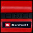 Einhell TC-SR 18 Li BT - Solo Akkus hangszóró (akku és töltő nélkül) /4514150/
