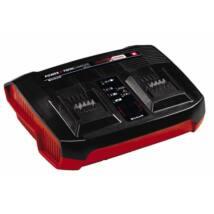 Einhell Power-X-Twincharger 3 A Akku töltő (4512069)