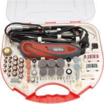 Extol mini köszörű és fúrógép készlet, 130W, 8892201