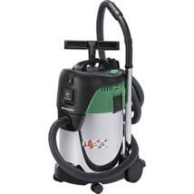 HiKOKI (Hitachi) RP300YDL Ipari vizes/száraz  porszívó RP300YDL