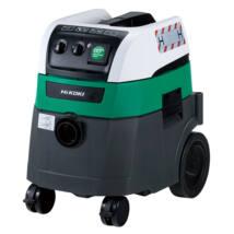 HiKOKI (Hitachi) RP350YDH Ipari vizes/száraz  porszívó RP350YDH