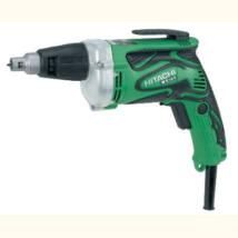HiKOKI (Hitachi) W6VA4 Gipszkarton csavarozó, 620W, 0-3000 / perc