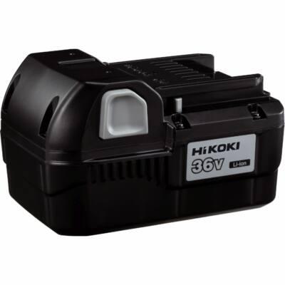 HiKOKI - Csúszótalpas lítium-ion akku 36V, 2,5Ah / BSL3625 (336573)
