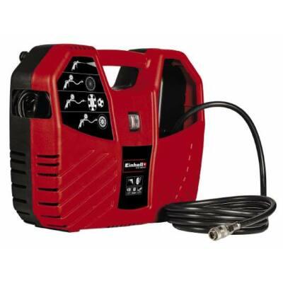 Einhell TC-AC 180/8 OF Koffer kompresszor /4010486/