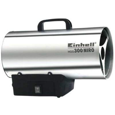 Einhell HGG 300 Niro (DE/AT) Hőlégbefúvó (2330910)