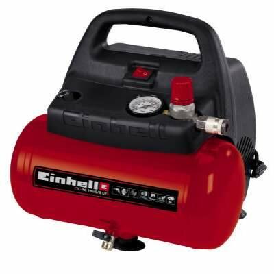 Einhell TC-AC 190/6/8 OF Kompresszor (4020495)