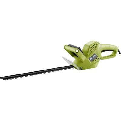 Extol Craft elektromos sövényvágó gép, 500W; penge hossz: 410mm, max. átvágható átmérő: 16 mm, 1500 1/perc, 2,4 kg (415114)