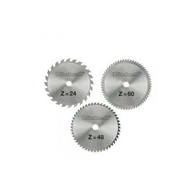 Einhell vágókorong készlet 160x30x2, 4mm (4502130)