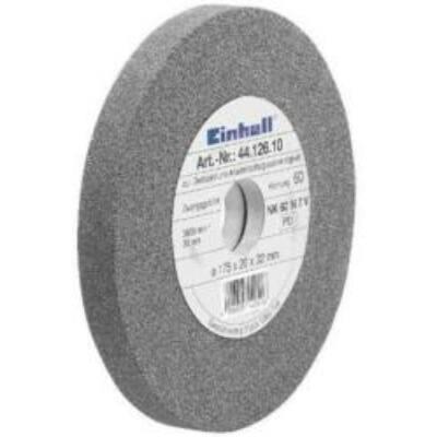 Einhell finom köszörűtárcsa 175x32x25 mm (DSC175) TC-BG 175 típushoz (4412610)