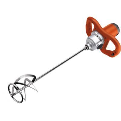 Extol premium elektromos festék- és habarcskeverő gép (mixer) 1600W, 8890601