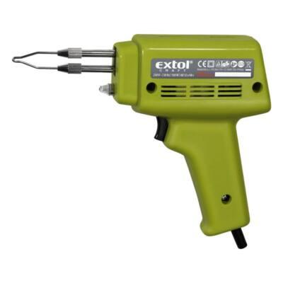 Extol Craft forrasztópisztoly 230V~50 Hz, 100W, 9920