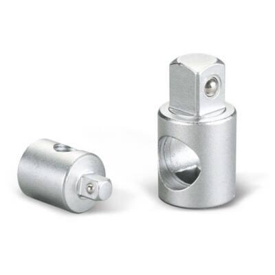 """Fortum adapter hosszabbító szárhoz, 61CrV5; külső befogás: 1/4"""", 3/8"""" belső lyukkal, 4700909"""
