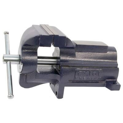 Extol satu fix;130mm, 14,5kg, max.befogás:140mm, 3385057