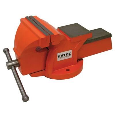 Extol premium satu fix;150 mm, 10 kg, max.befogás:115mm, 8812614