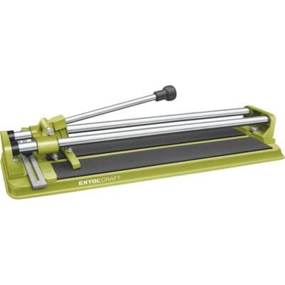 Extol Craft csempevágó 600mm; max. vágás: 14 mm, vágókerék: 22×6×2 mm, 100610