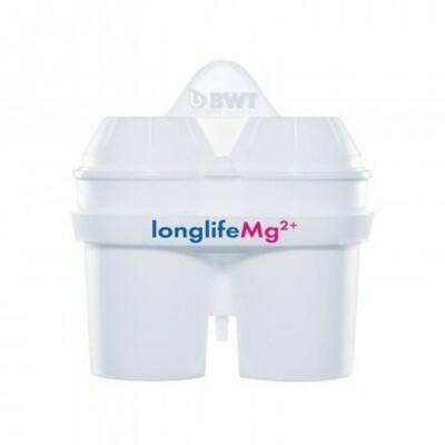 Perfect Home Vízszűrőbetét 12465 Perfect Home 60001 vízszűrő kancsóhoz