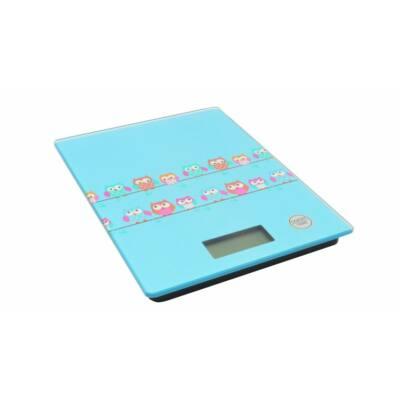 Perfect Home 13503 Digitális konyhamérleg 5 kg méréshatár