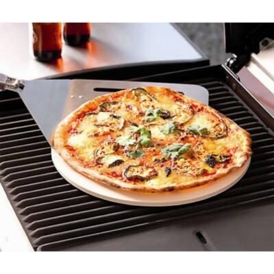 Perfect Home 11448 Pizzasütő lap 33 cm állvánnyal