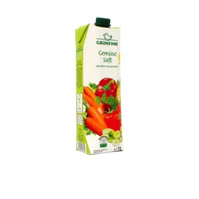 Grünfink vegyes zöldséglé 1000ml Naturpiac
