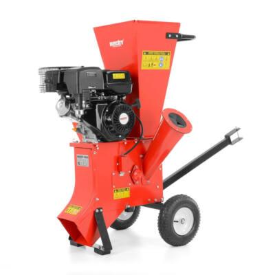 HECHT 6421 - Benzinmotoros ágaprító 9,8 kw, 389 cm3