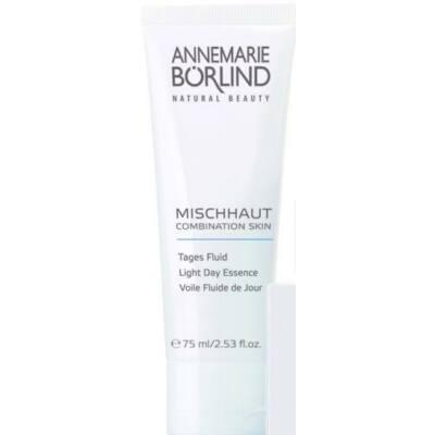 Annemarie Börlind Combination Skin könnyű nappali krém vegyes bőrre 75ml
