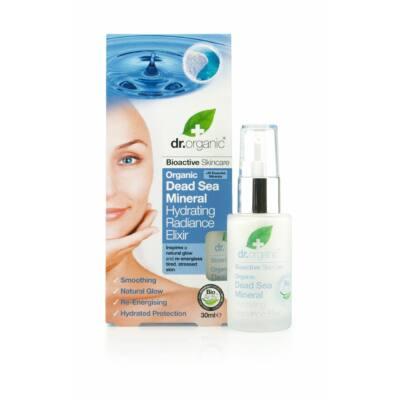 Dr. Organic Bio Holt tengeri Hidratáló szépségelixír 30 ml