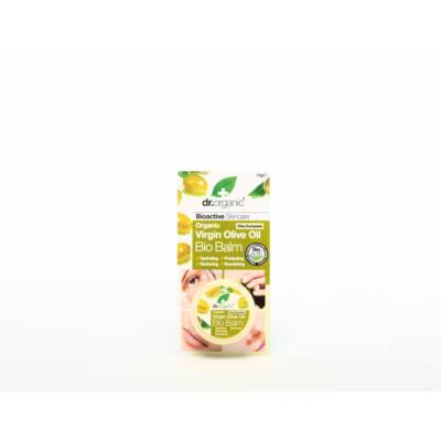 Dr. Organic Bio olivás Balzsam 10 ml