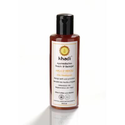 Khadi Amla kondicionáló hajolaj 100 ml
