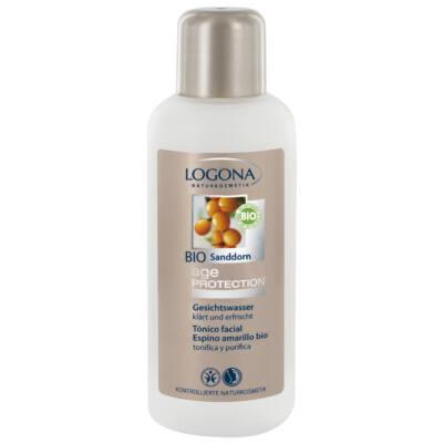 Logona Age Protection Arctonik homoktövissel igényes bőrre 150 ml