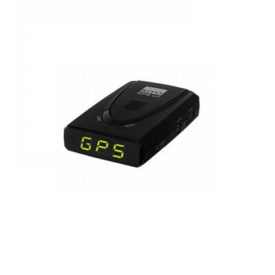 KIYO GPS - U1 - Traffipax Detektor