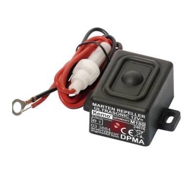 SMP M180 - Ultrahangos nyestriasztó
