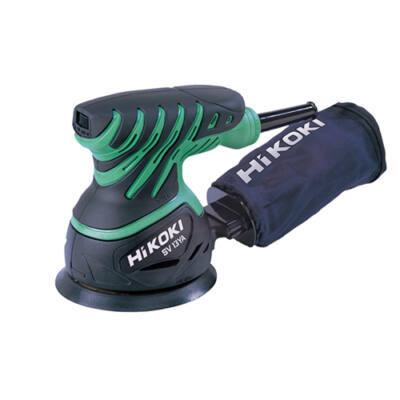 HiKOKI (Hitachi) SV13YA-HITBOX Excentercsiszoló SV13YA-HITBOX