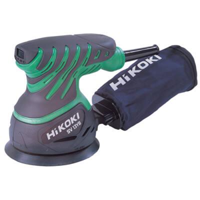 HiKOKI (Hitachi) SV13YB Excentercsiszoló SV13YB